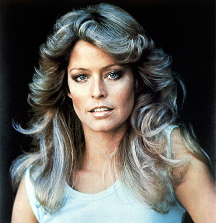 Then There Was The Hair Are Several Styles Which Were Fantastic Including Wedge