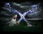 shark-vs-narwhal